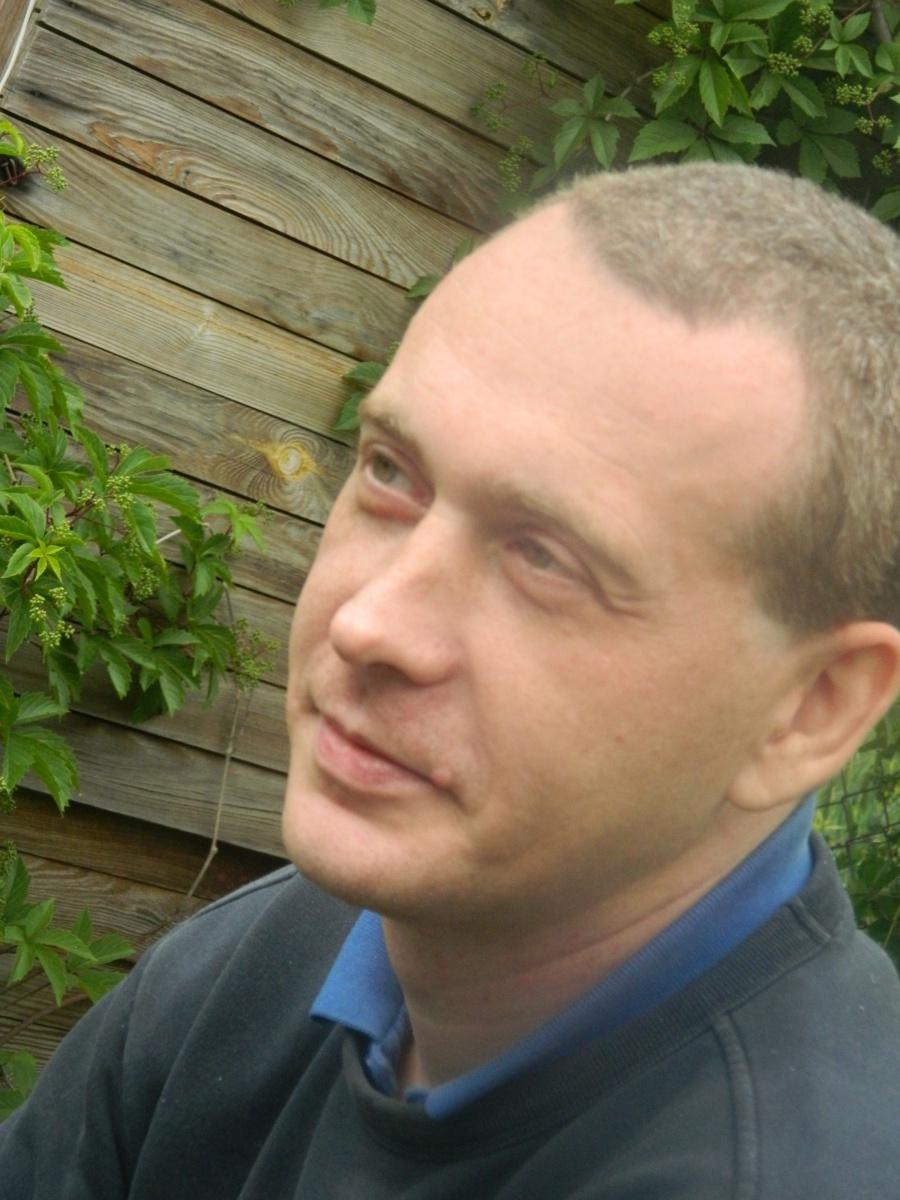 Андрей саратов знакомства